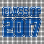 Class of 2017 Crochet Pattern
